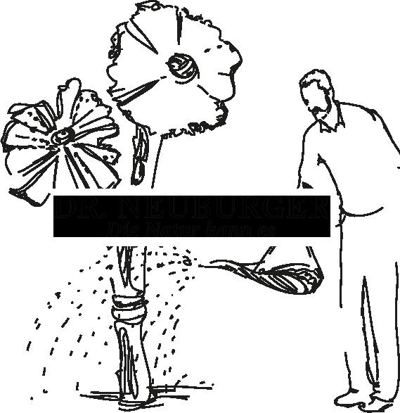 Dr. Neuburger Logo